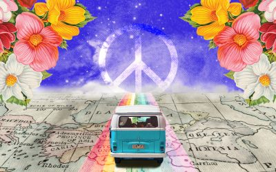 The Takeoff and Crash of the Hippie Hash Trail